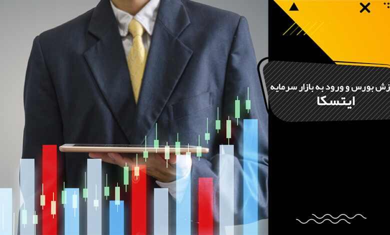 معاملهگر حرفهای بورس