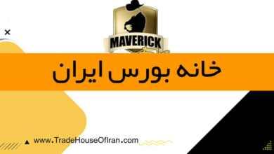 شرکت Maverick FX