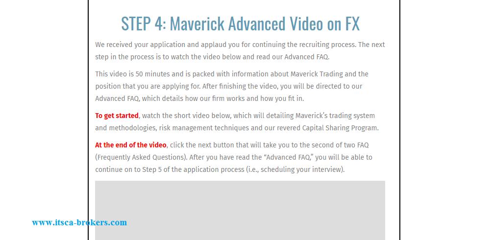 ویدئوی شرکت Moverick FX